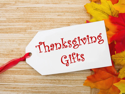 Thanksgiving Gift Ideas With Images Personalized