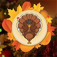 Animated Thanksgiving Wishes