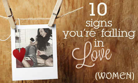 Signs Of Woman When She Loves You 18