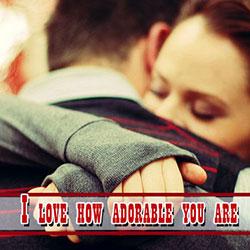 100 Reasons I Love You