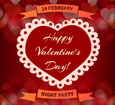 Valentines Day Party Ideas Plannings for Valentine Party