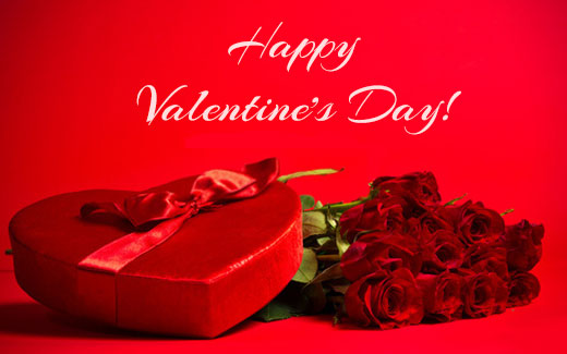 Gift Ideas For ValentineS Day  Romantic Gift Ideas