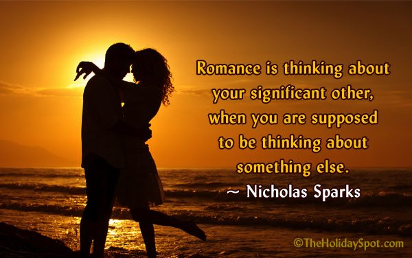 valentines day quotes on romance