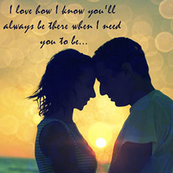 sweetheart i love you