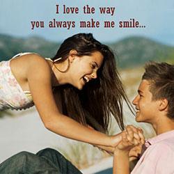 I Love u sweet heart
