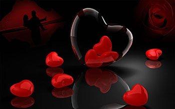 Animated Valentine Wishes