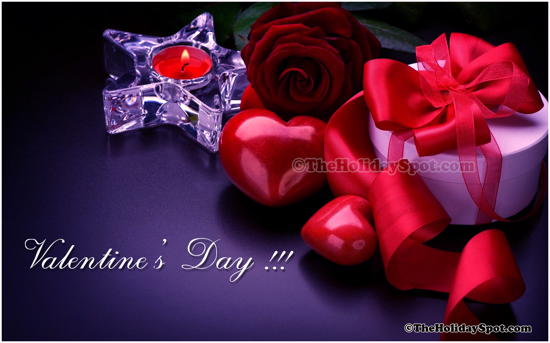 Download Free Valentines Day Wallpapers Of Love With Gifts
