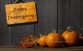 Thanksgiving - 22