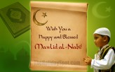Happy Mawlid al-Nabi