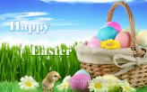 Colors of Easter