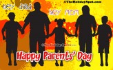 A Parents' Day Wish!