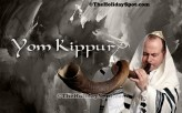 Yom Kippur!