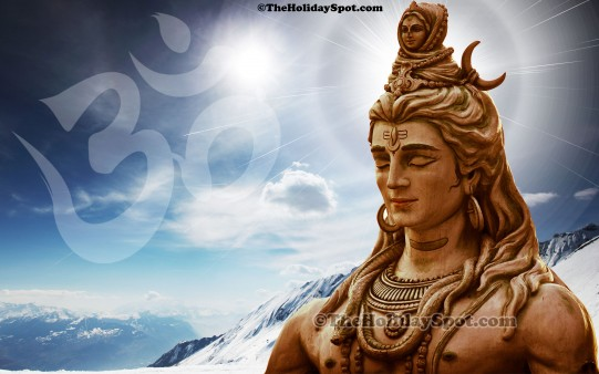 Beautiful Shiva Wallpapers Shiva Wallpapers Computer: Wallpapers From TheHolidaySpot
