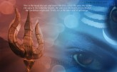 The Universal God Lord Shiva