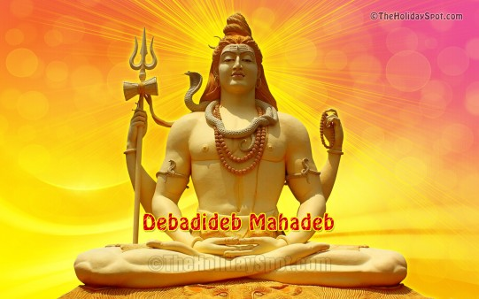 Lord Shiva On Meditation Wallpapers From Theholidayspot