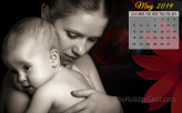Calendar Wallpaper - May …