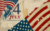 Independence Day - 4th of…