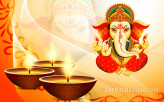 Blessings of Lord Ganesha