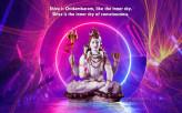 Shiva is Chidambaram