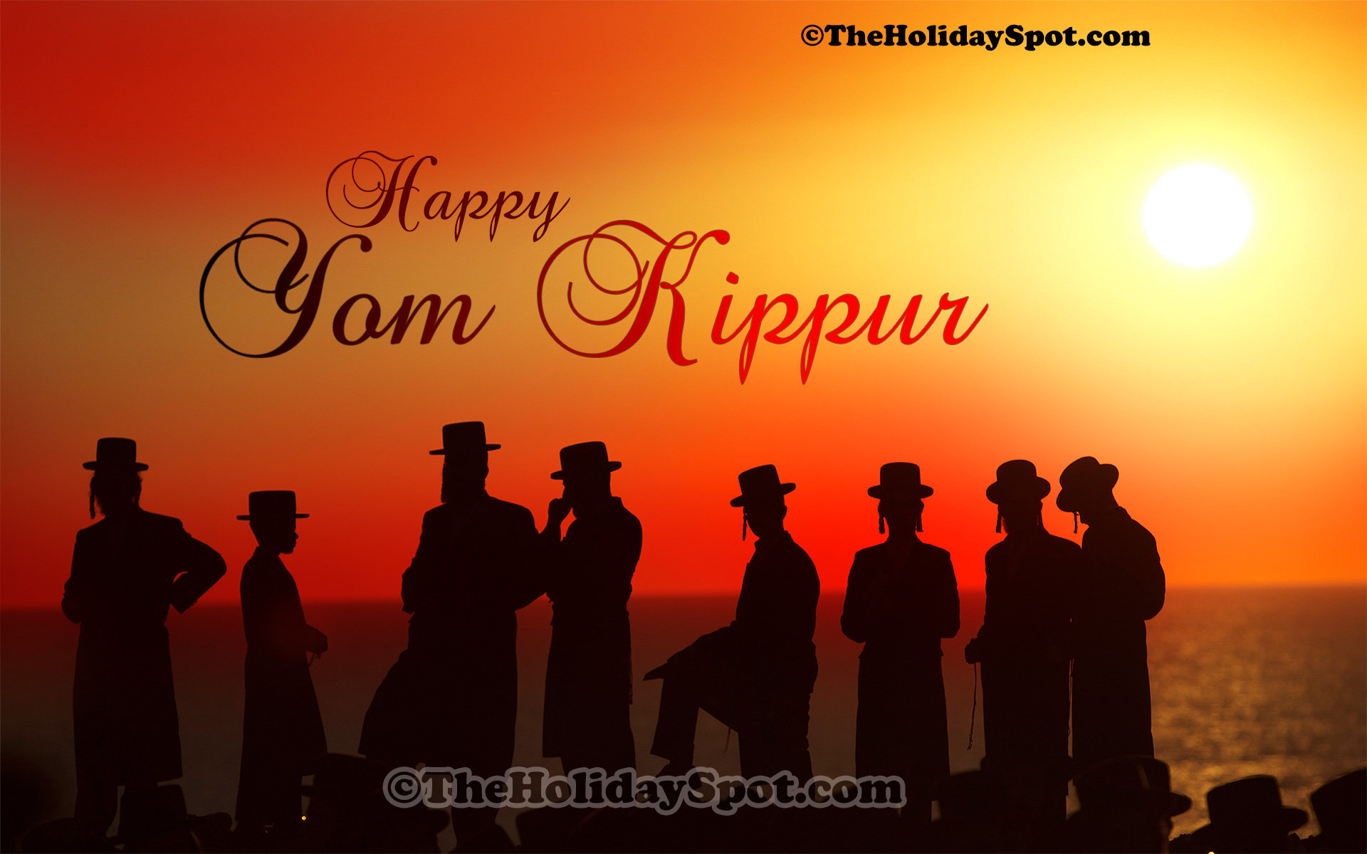 Yom Kippur Wallpapers From Theholidayspot Free